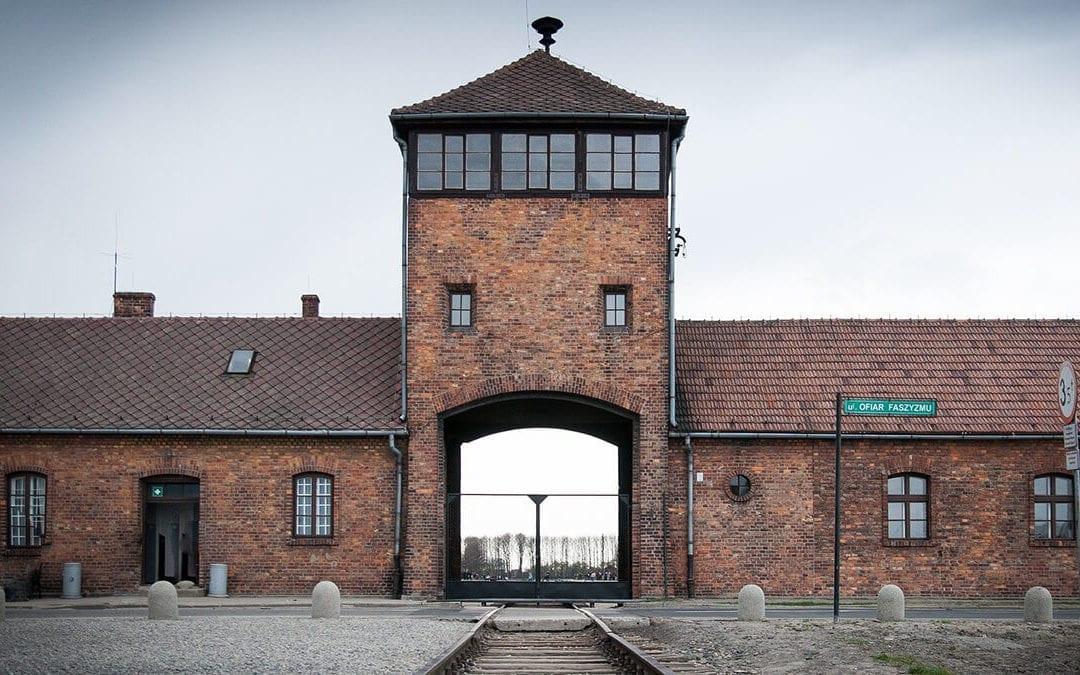 75. Jahrestag der KZ-Befreiung
