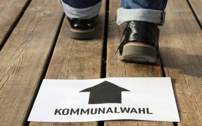 Panaschieren & Kumulieren bei der Kommunalwahl